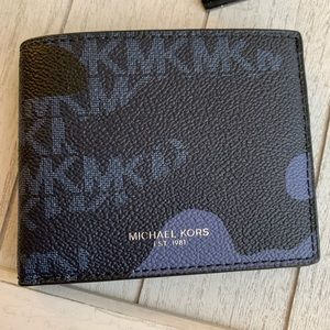 New men's wallet 🧔🏽